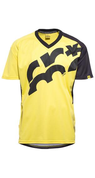 Mavic CrossMax miesten dh-/freeridepaita, keltainen